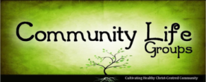 community life groups