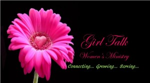 girl talk womens ministry